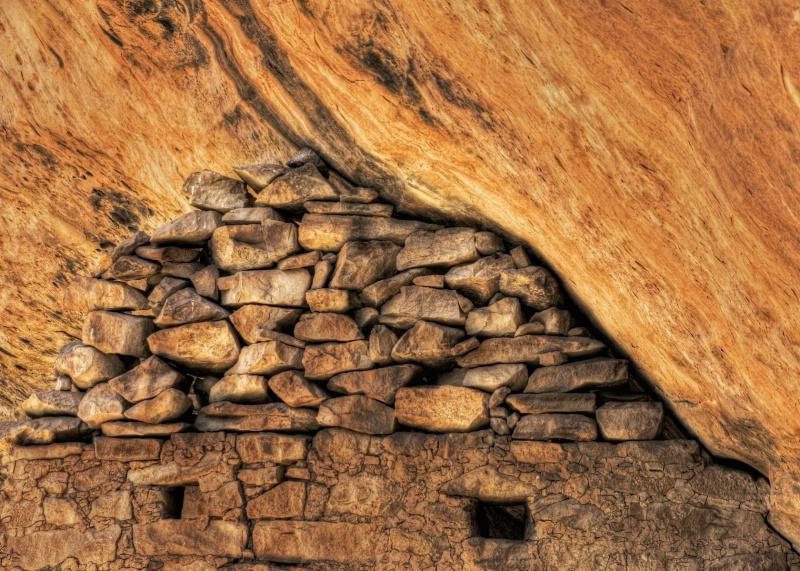 Mesa Verde Textures