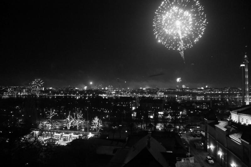 Fireworks II - ID: 14345693 © Ilir Dugolli