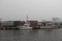 City Dock - Before