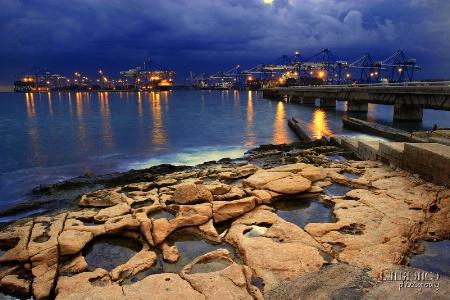 Birzebbugia, Malta