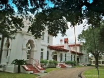 Main House King Ranch