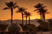 Palm Desert Sunse...