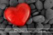 Heart on the Rock...