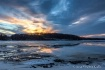Winter on Lake De...