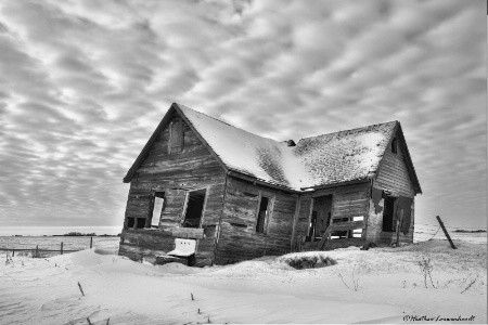 Isolation on the Prairies