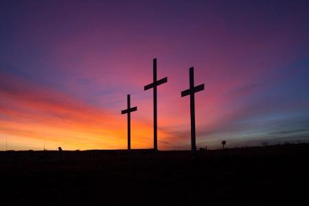 Tucumcari New Mexico Sunrise