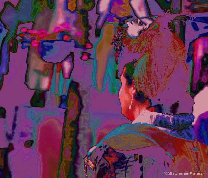 Voyage Through Color