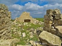 Fort Meyers Kitchen Ruins
