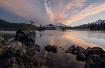 Sparks Lake Morni...