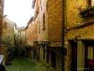 Medieval row hous...