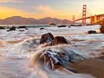 ~Golden Gate Bridge~