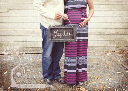 ~Expecting Jaydin~