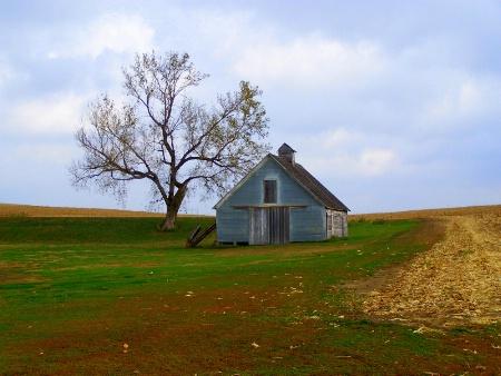 Rural Nebraska