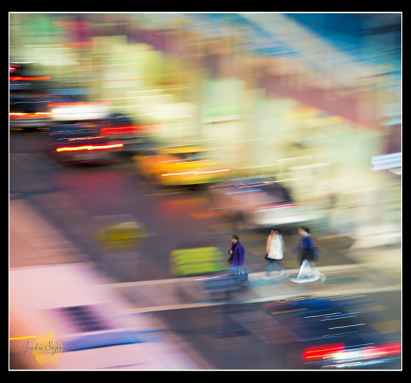 Panning Abstracts