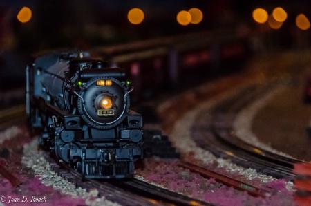 Steam Engine #2816