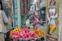 INDIA6313/ florist