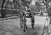 Rickshaw-puller