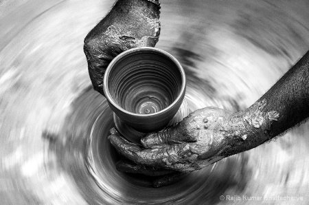 Art of Pottery