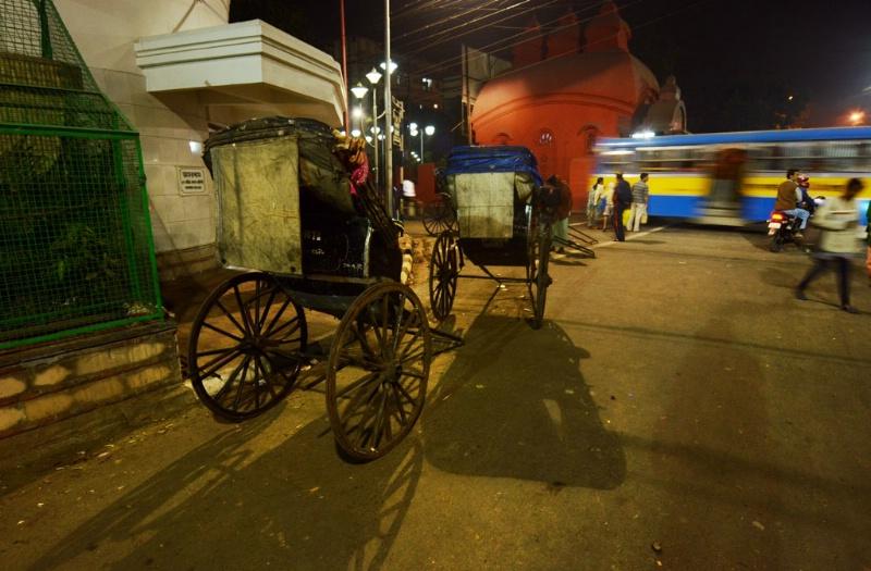 Only in Kolkata