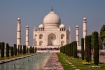 Taj Mahal Long Ex...