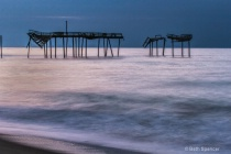 Avon Pier, North Carolina