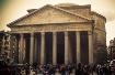 Pantheon, Rome 20...