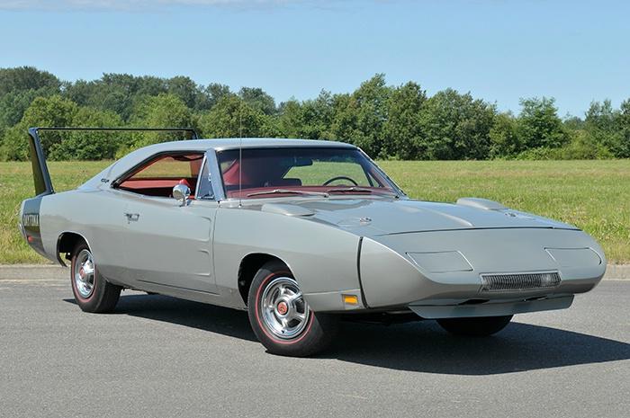 1969 Dodge Daytona - ID: 14399123 © David P. Gaudin