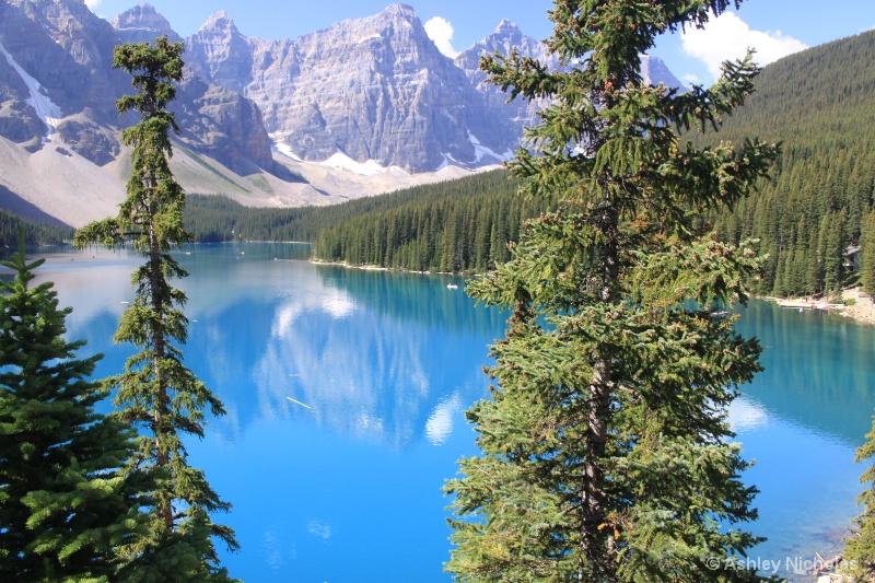 Jewel of the Rockies - ID: 14401254 © ashley nicholas