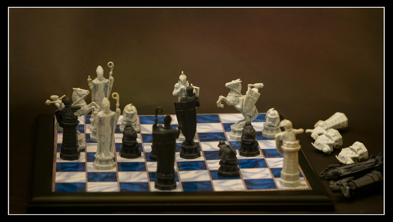 Chess Play