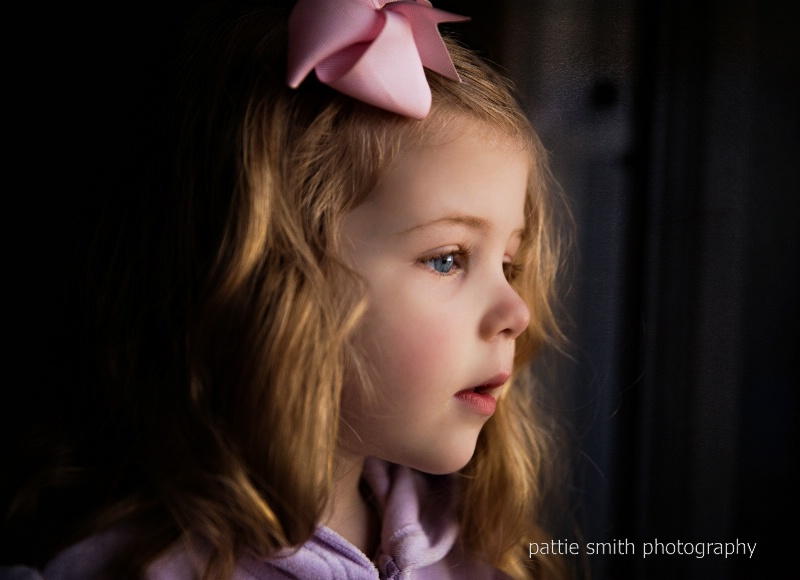 Ellalee by Window light