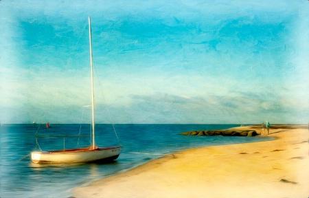 Hardings Beach
