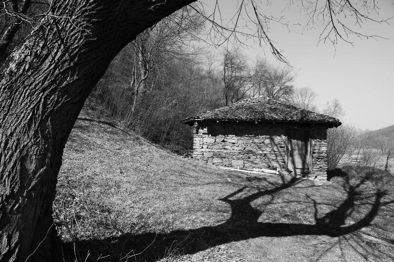Old Mill - ID: 14412138 © Ilir Dugolli