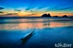 OCEAN BEACH BLUE