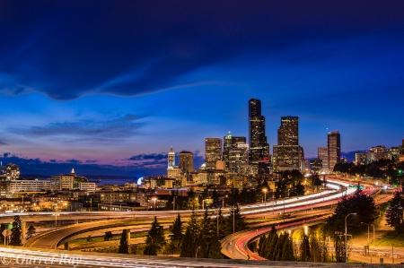 ~Seattle Nights~