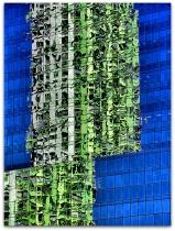 Green&Blue design