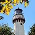 © Jeff Gwynne PhotoID # 14427144: Grosse Point Lighthouse