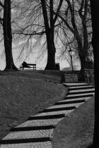 Stairways` Echo