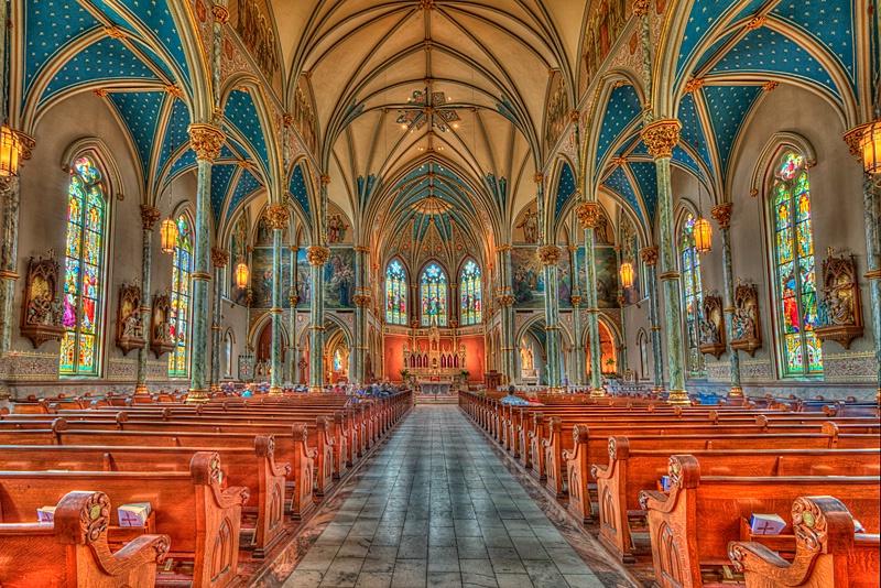 St. John Baptist