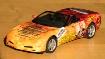 Ron Paul Corvette...