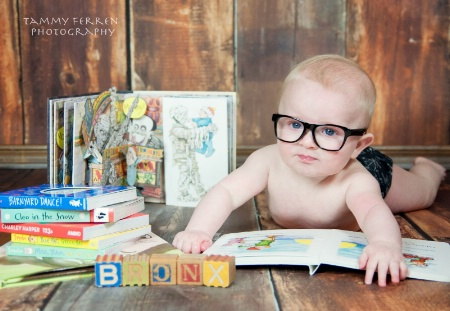 ~~  Baby Einstein  ~~