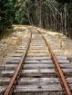 Tracks to No-wher...