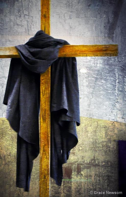 Forgiven - ID: 14447732 © Grace Newsom