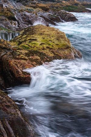 Pemaquid Coastline