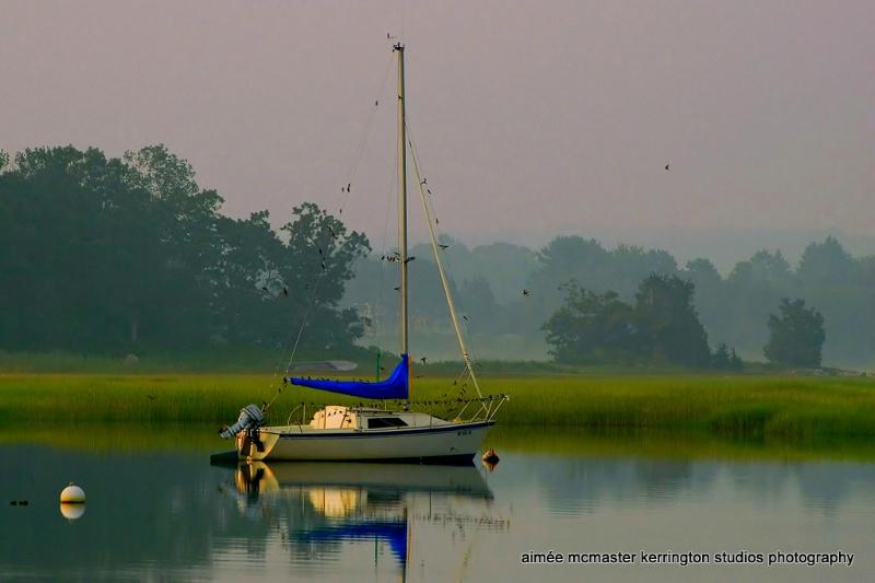 blue sail too