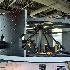 © Donald E. Chamberlain PhotoID# 14493407: d2-3 a look inside the rotating turret