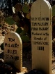 Boot Hill, Tombst...
