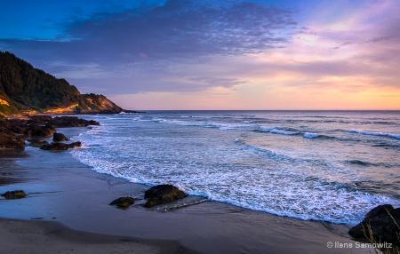 Neptune Sunset