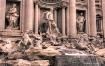 Fontana di Trevi...