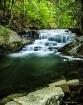Hunter Creek Fall...