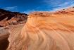 Sandstone Swirl